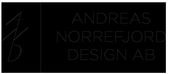 Andreas Norrefjord Design AB