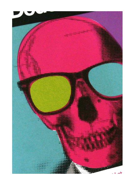 Spöa Döden