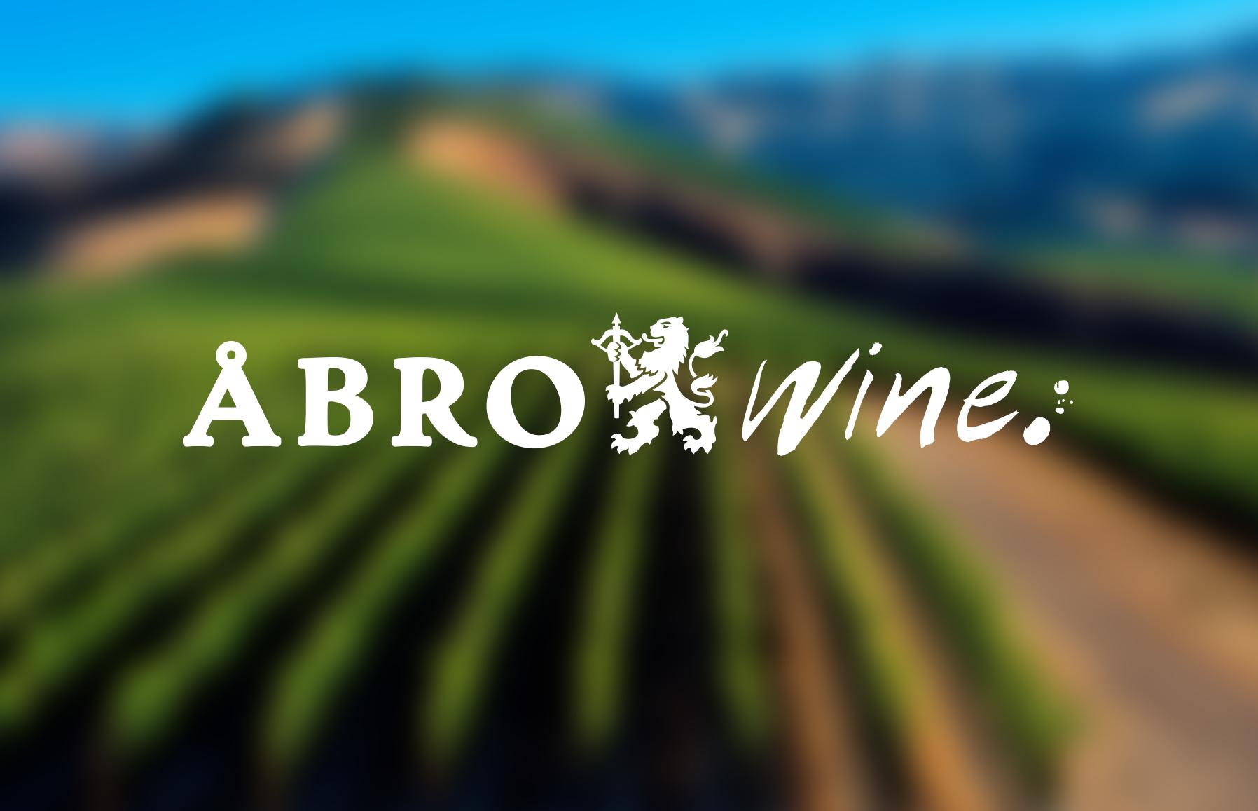Åbro Wine
