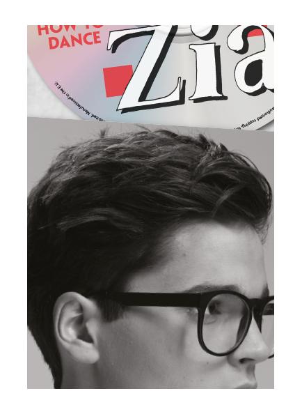 Oscar Zia, Album
