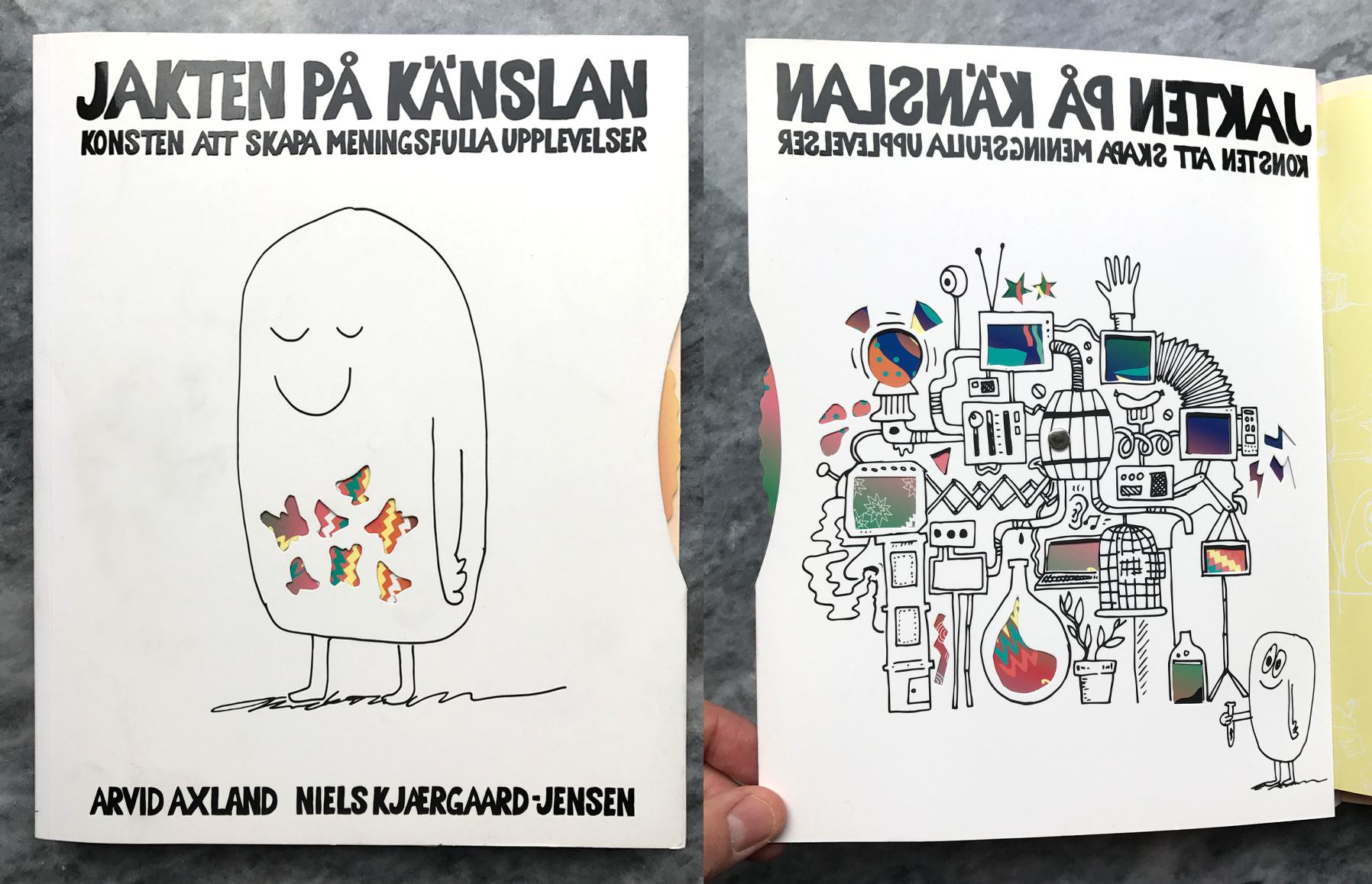 Jakten På Känslan / Pool