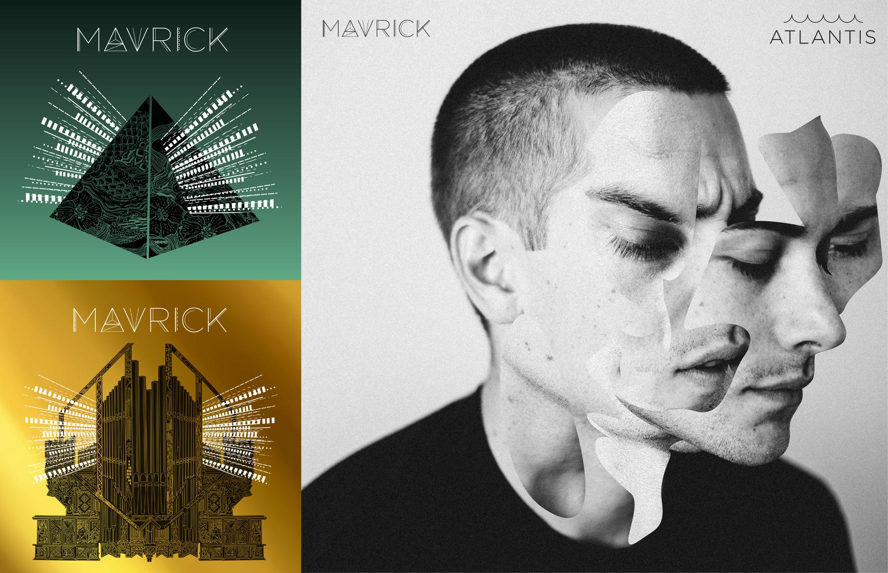 Mavrick / Universal Music