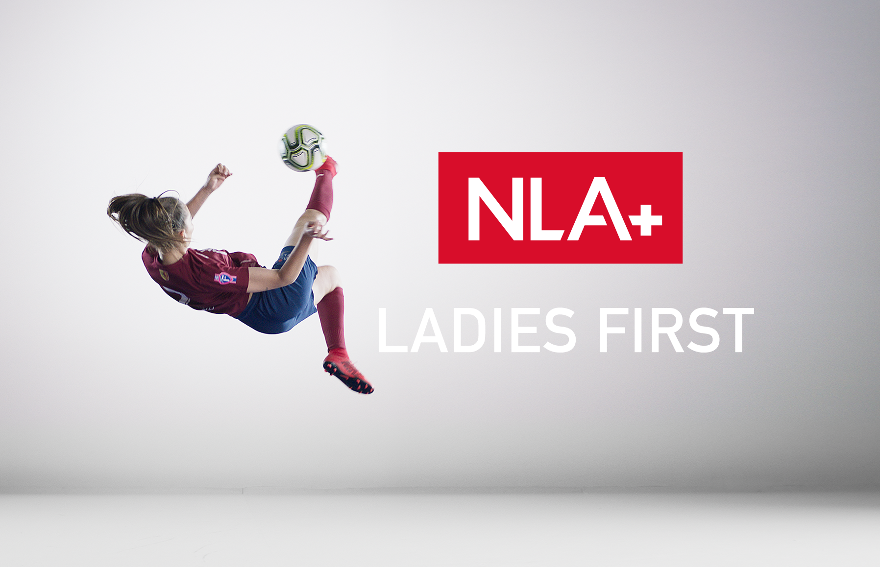 NLA – Premier Female Soccer League Switzerland