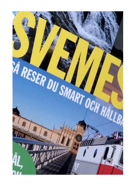 """Niklas Kämpargård: """"Svemester"""" (Mima Förlag)"""